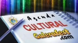 Agenda Cultural Galerafest