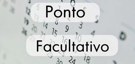 ponto-facultativo