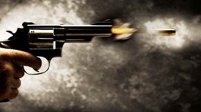 arma-tiro