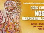 Campanha da Fraternidade alerta para necessidade de saneamento básico no Brasil