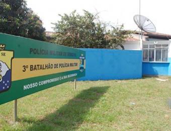 Operação realizada em Itabaiana resulta na recuperação de sete veículos com restrição