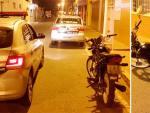 Moto roubada em Macambira é recuperada em Campo do Brito