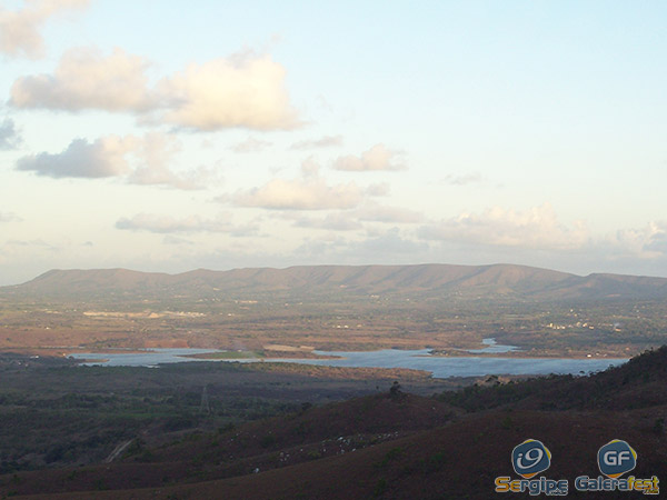 Barragem de Campo do Brito
